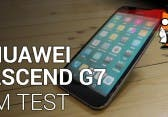 Huawei Ascend G7 im Test [DEUTSCH]