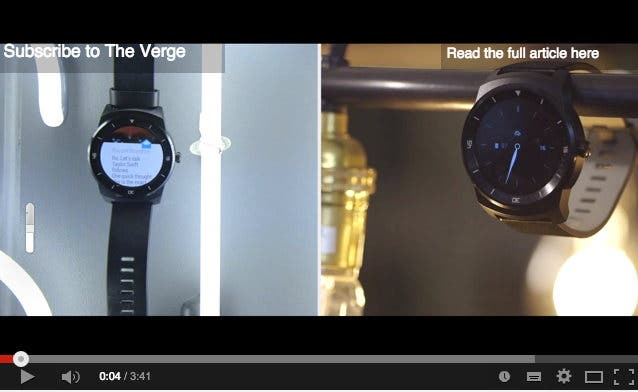 Wearables Watches