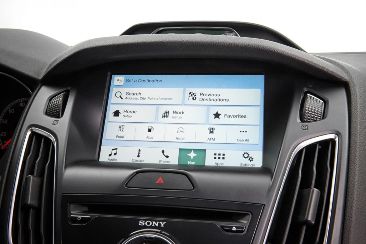 CES-2015-Ford-Sync-3-2
