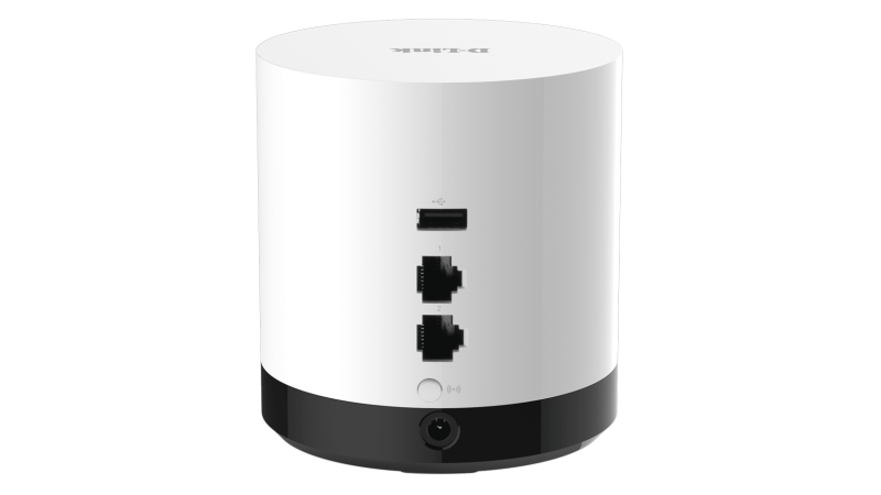 D-Link Connected-Home-Hub