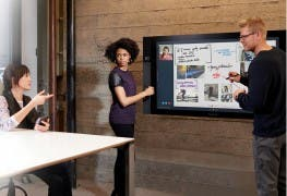 Microsoft Surface Hub 01