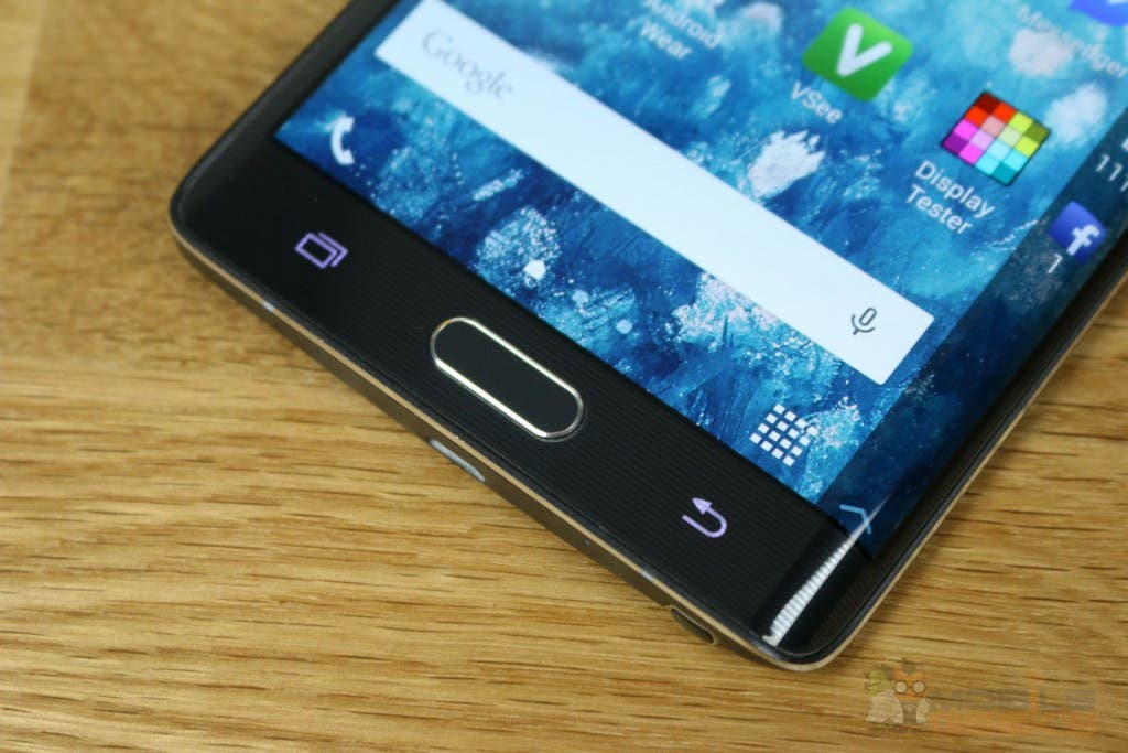 Samsung Galaxy Note Edge 0013