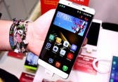 Coolpad V1-C – High-End Dual-OS-Smartphone mit Doppel-Kamera im Hands-On