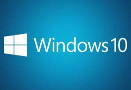 Windows 10-Logo