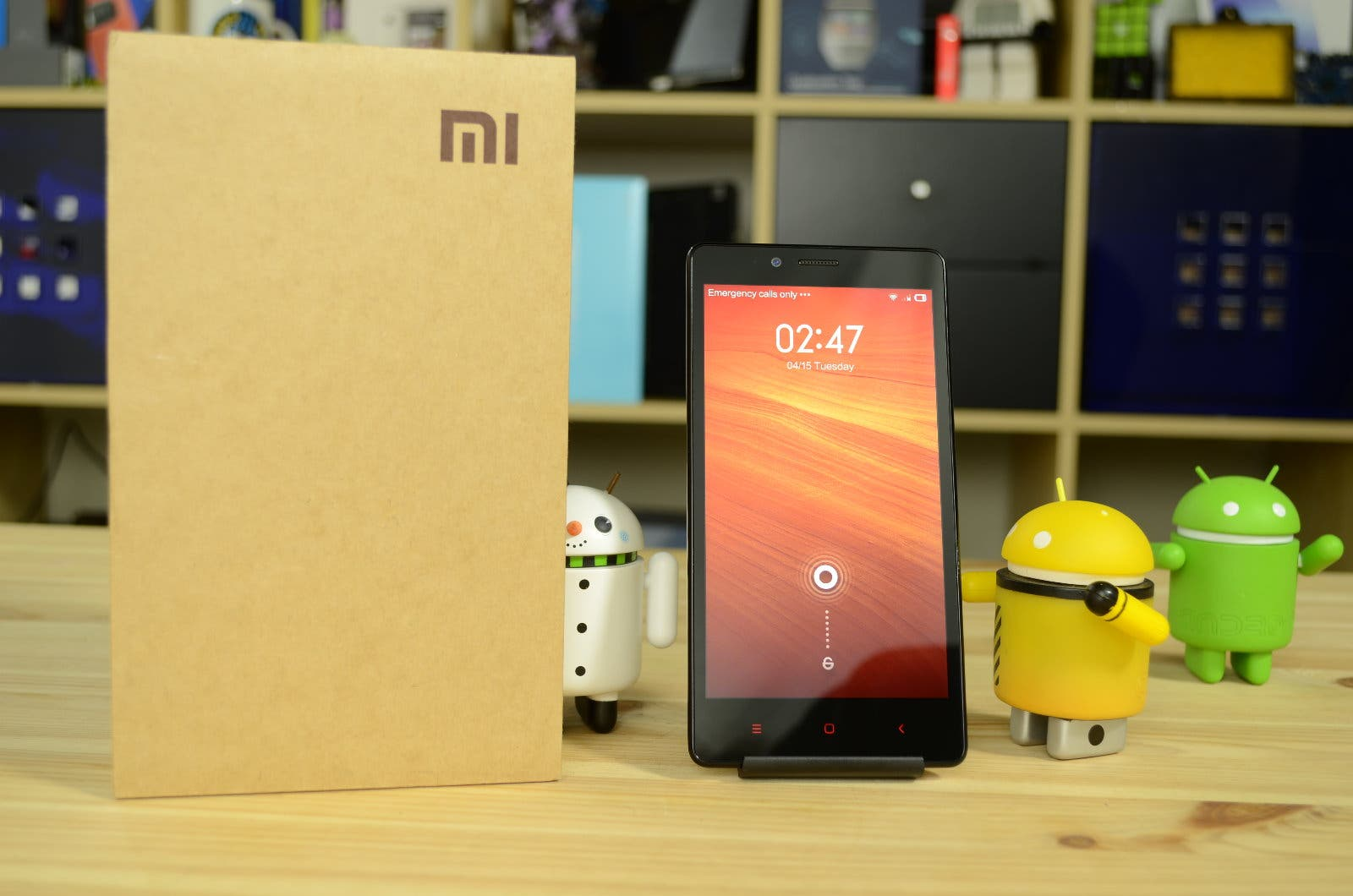 Xiaomi-Redmi-Note-Unboxing