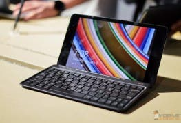 CES: ASUS Transformer Book T90 Chi mit 8,9 Zoll Display im Hands on-Video
