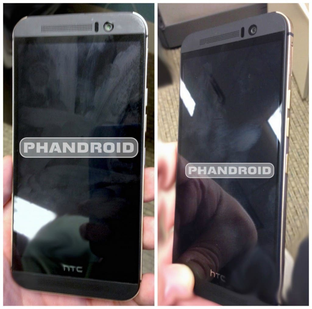 HTC-One-M9-Hima-front-side-leak