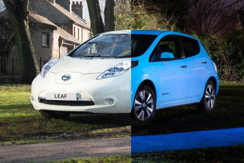 Nissan-Leaf-STARPATH