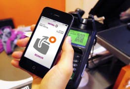 Yapital Mobile Payment