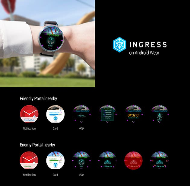 ingress-on-android-wear 2