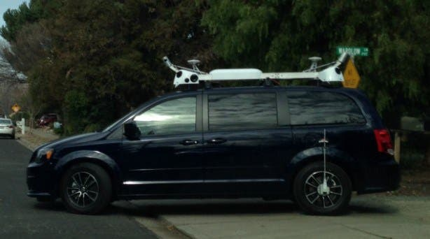 Does Apple Maps Have Street View on