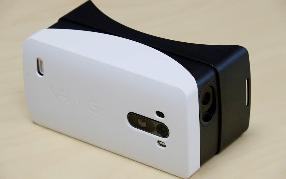 vr for g3