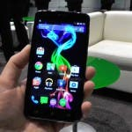 Archos 52 Platinum Hands-On
