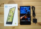Dell Venue 8 7000 Tablet: Unboxing und First Look