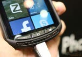 Kyocera Outdoor Windows Phone im MWC-Kurztest