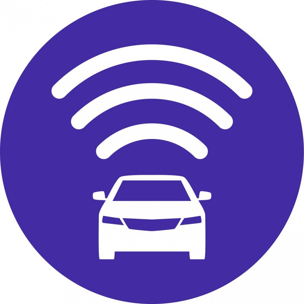 Opel OnStar LTE Router