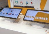 BlackBerry SecuTablet: Sicheres Samsung Galaxy Tab S 10.5 im Hands on-Video