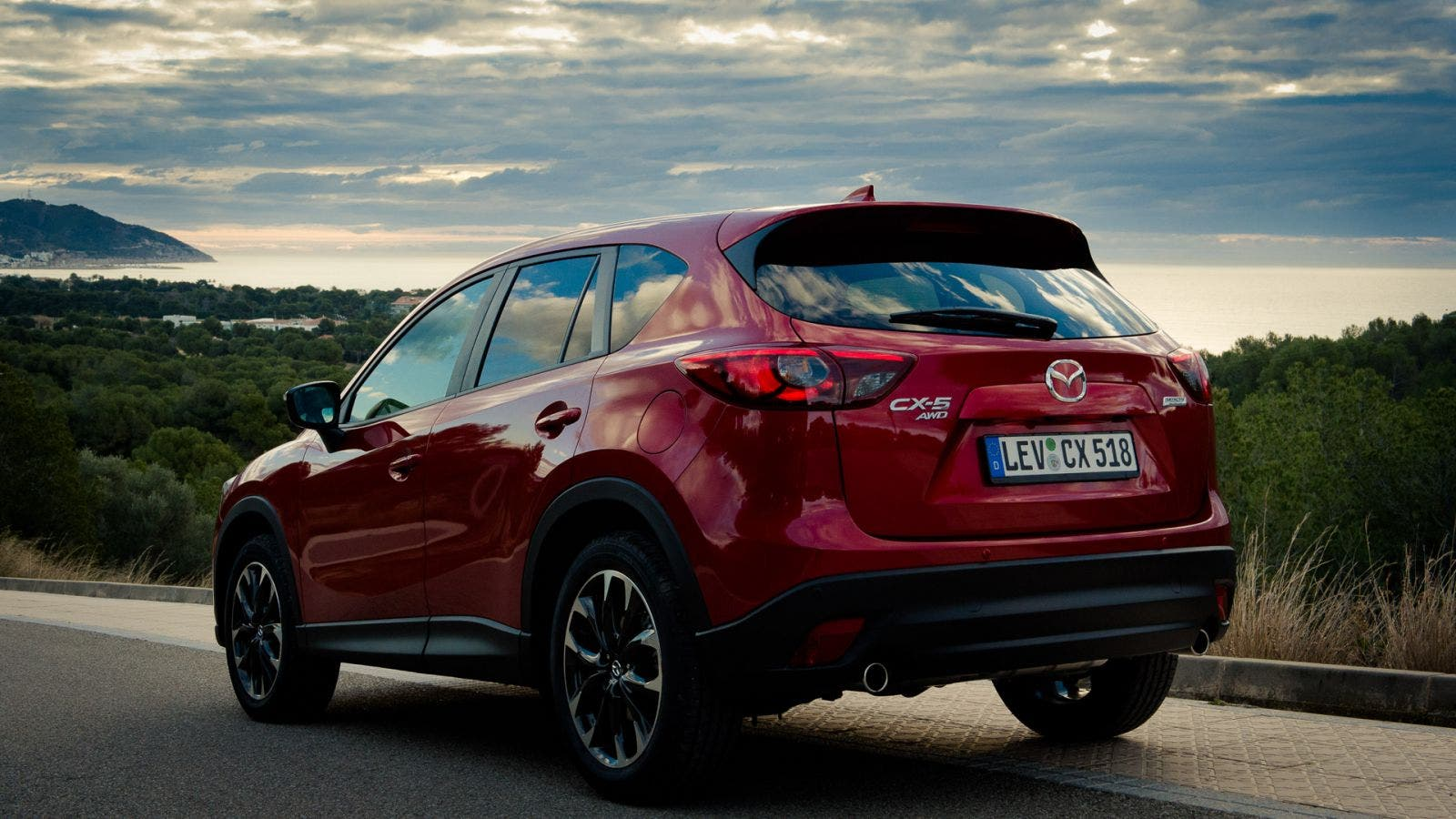 2015 mazda cx 5 skyactiv d 175 awd at fahrbericht. Black Bedroom Furniture Sets. Home Design Ideas