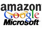 Amazon, Google und Microsoft: Quartalszahlen Round Up