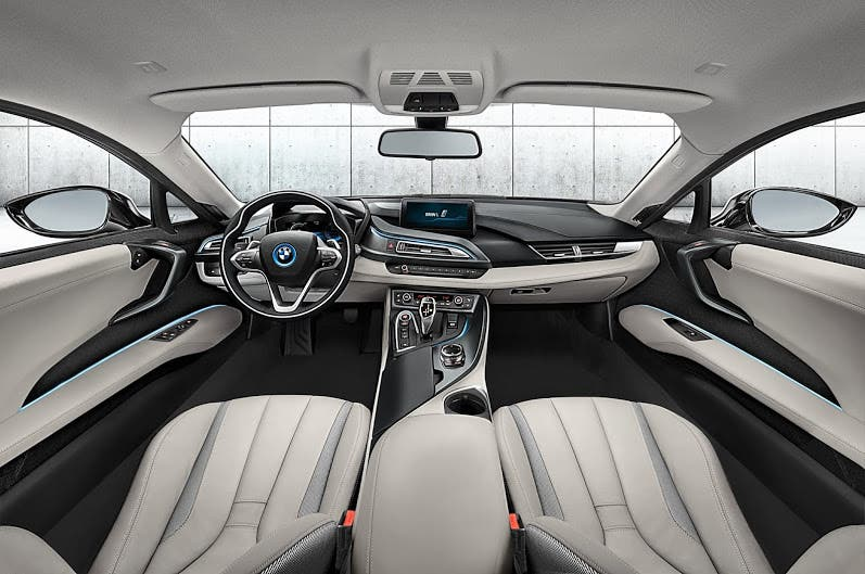 bmw i8 gewinnt den world green car award 2015. Black Bedroom Furniture Sets. Home Design Ideas
