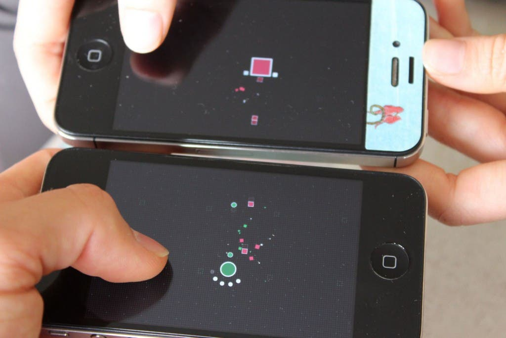 DUAL Multiplayer Game Mobile-1