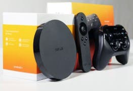 Nexus Player eStore