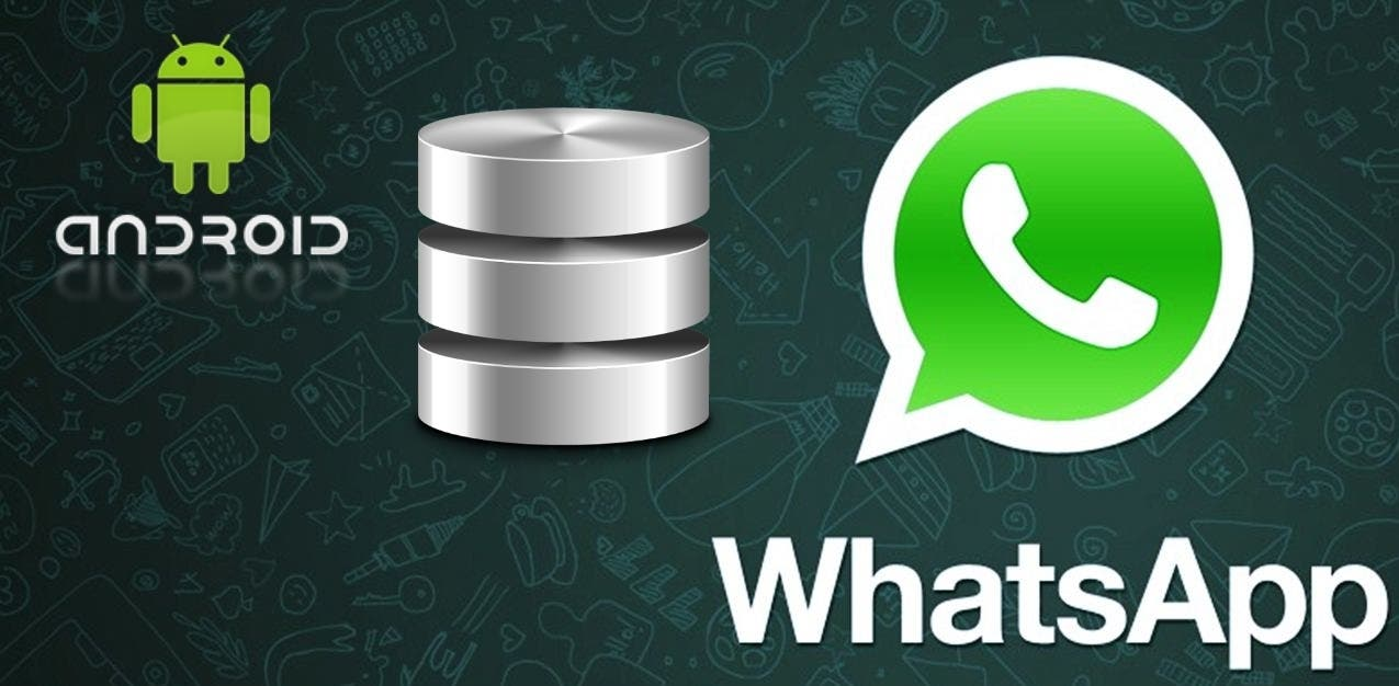 Whatsapp Backup Android Titel