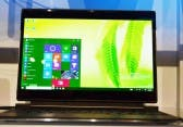 Intel Skylake 2-in-1 im Hands on-Video vom IDF 2015 in Shenzhen