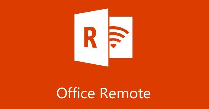 officeRemote2