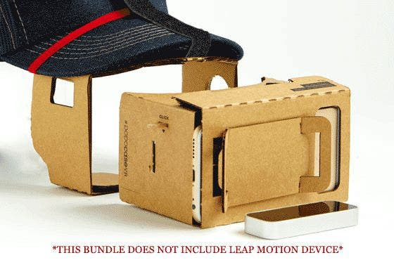 virtual-reality-toolkit-hat-mount-bundle