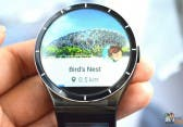 "Lenovo Magic View: Smartwatch-Konzept mit zusätzlichem ""Virtual Interactive Display"""