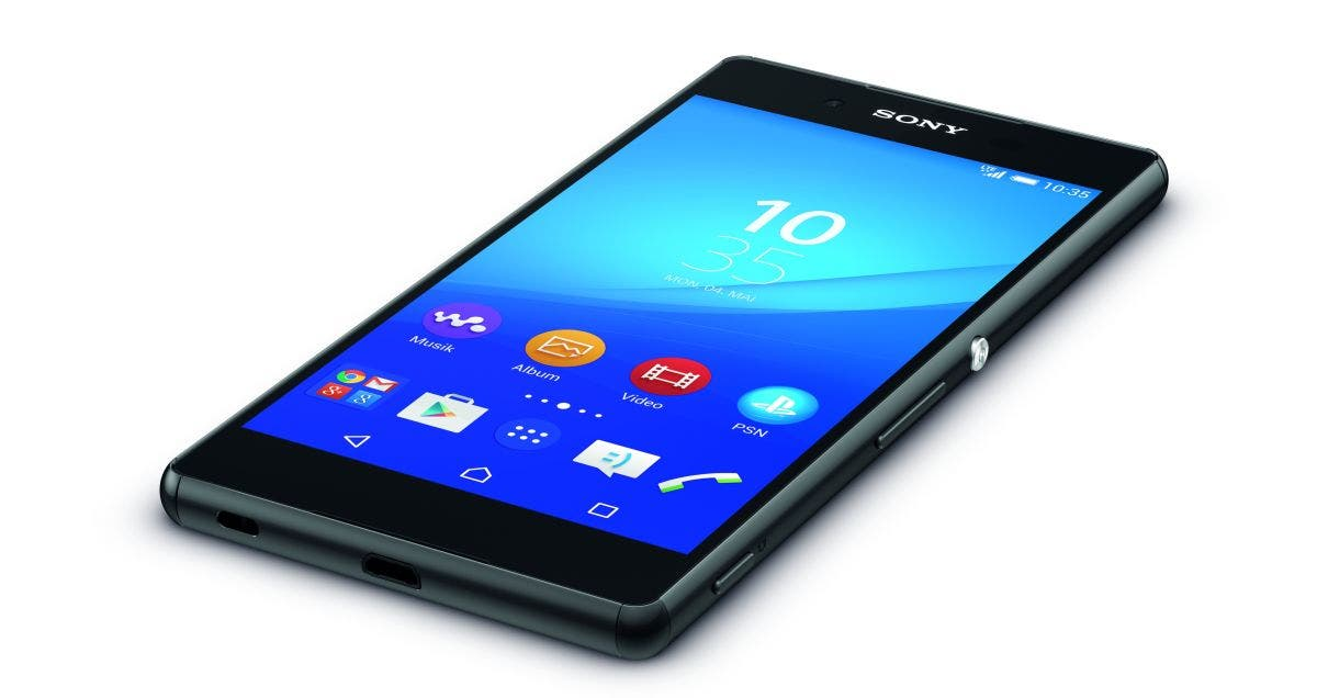 sony xperia z3 neues smartphone flaggschiff vorgestellt. Black Bedroom Furniture Sets. Home Design Ideas