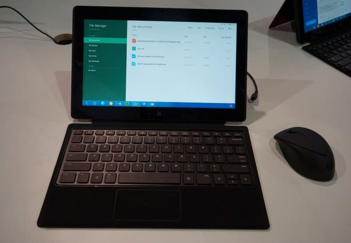 Remix OS Hands On – Android mit Windows-Manager