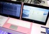 ASLL Win-Wings YS1 Hands-on – Tablet mit zwei Displays fuer $3500
