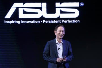 ASUS Press Conference 2014