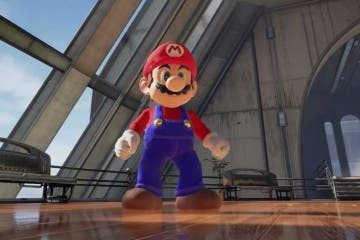 Mario 64 Unreal Engine 4