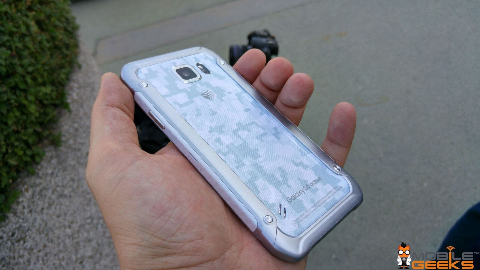 Samsung Galaxy S6 active 9