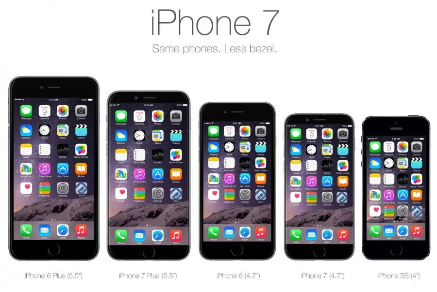 iphone 6 or 7 plant apple das iphone 6s oder das iphone 7 15008