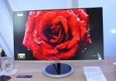 ASUS: Hands on mit dem 27 Zoll 4K Monitor mit Qi Wireless Charging Pad