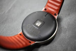 Alcatel One Touch Watch - Optischer HR Sensor