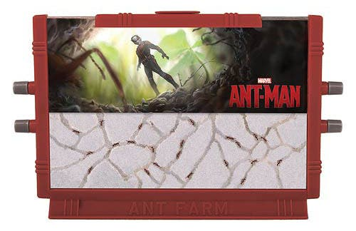 Marvel-Comics-Ant-Man-Ant-Farm