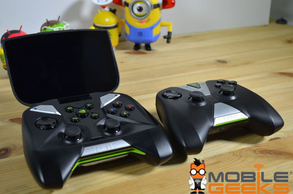 NVIDIA Shield Android TV 26