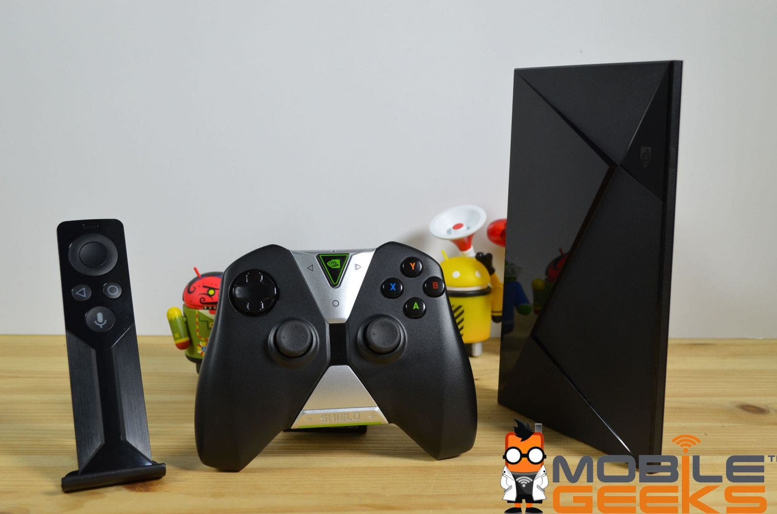 NVIDIA Shield Android TV 46