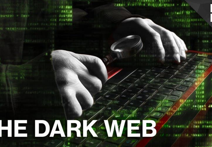 BBC-Doku: Inside the Dark Web