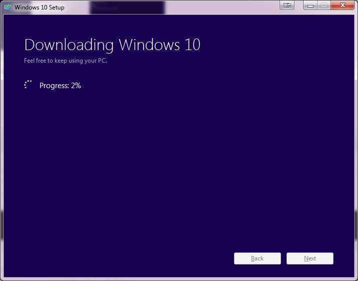 Windows Download 6