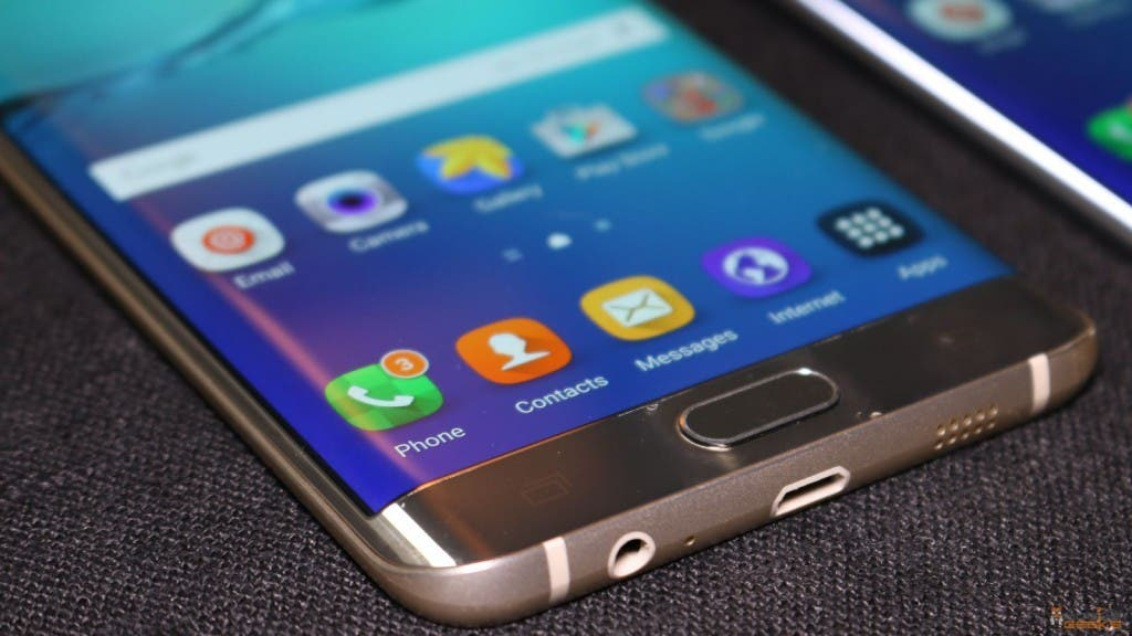 Galaxy S6 edge Plus 11
