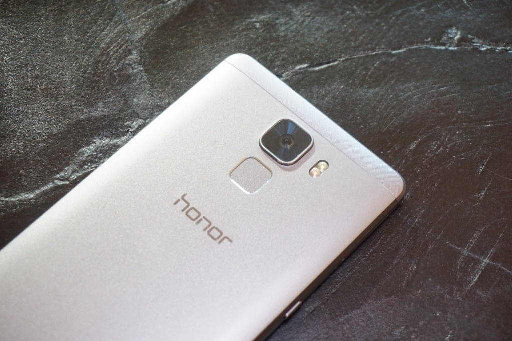 Honor 7 Hands On 7