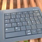 Universal Foldable Keyboard rechte Seite