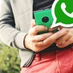 WhatsApp für Windows Phone (8+)