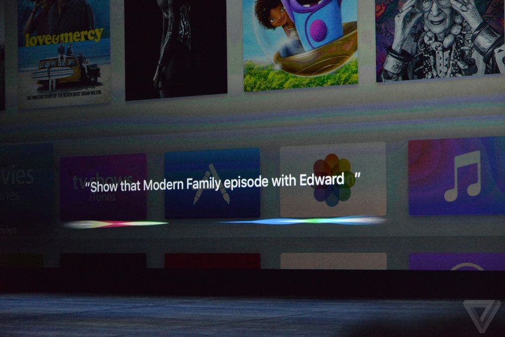 Apple TV 4 generation event3
